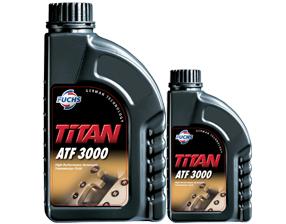 TITAN ATF 3000
